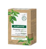 Klorane Ortie Shampooing Masque Lavant 2 En 1 Poudre à Bordeaux