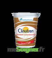 Clinutren Dessert Gourmand Nutriment Café 4cups/200g à Bordeaux