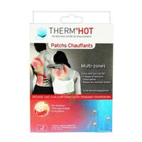 Therm-hot - Patch Chauffant Multi- Zones