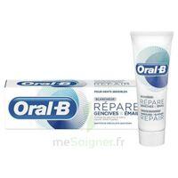 Oral-b Original Répare Gencives & Émail 75 Ml à Bordeaux