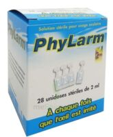 PHYLARM, unidose 2 ml, bt 28 à Bordeaux