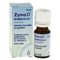 ZYMAD 10 000 UI/ml, solution buvable en gouttes à Bordeaux
