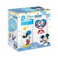 Dodie Disney Initiation+ Coffret +18mois Mickey à Bordeaux