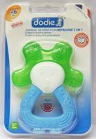 Dodie Anneau De Dentition Réfrigérant Bleu/vert à Bordeaux