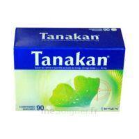 Tanakan 40 Mg, Comprimé Enrobé Pvc/alu/90 à Bordeaux
