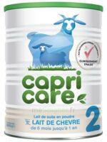 Capricare 2eme Age Lait Poudre De Chèvre Entier 800g à Bordeaux