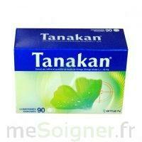 TANAKAN 40 mg/ml, solution buvable Fl/90ml à Bordeaux