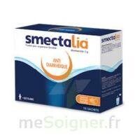 SMECTALIA 3 g, poudre pour suspension buvable en sachet à Bordeaux