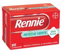 RENNIE SANS SUCRE, comprimé à croquer à Bordeaux