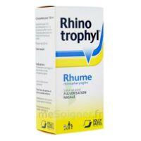 Rhinotrophyl Solution Pour Pulvérisation Nasale 1fl/12ml à Bordeaux