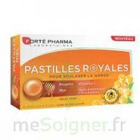 Forte Pharma Pastille Royales Miel B/24 à Bordeaux
