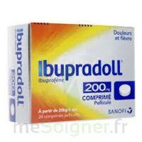 Ibupradoll 200 Mg, Comprimé Pelliculé à Bordeaux