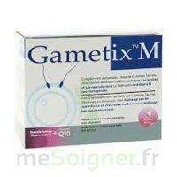Gametix M, Bt 30