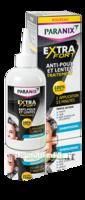Paranix Extra Fort Shampooing Antipoux 300ml à Bordeaux