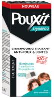 Pouxit Shampoo Shampooing traitant antipoux Fl/200ml+peigne à Bordeaux