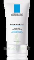 Effaclar Mat Crème Hydratante Matifiante 40ml+gel Moussant