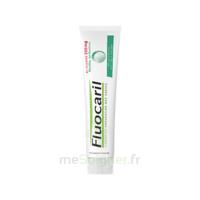 Fluocaril Bi-fluoré 250 Mg Gel Dentifrice Menthe T/125ml à Bordeaux