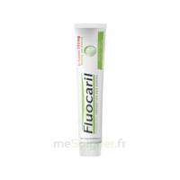 Fluocaril Bi-fluoré 250 Mg Pâte Dentifrice Menthe T/125ml à Bordeaux
