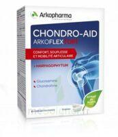 Chondro-aid Arkoflex Fort Gélules B/120+30