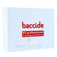 Baccide Pro Kit 750ml à Bordeaux