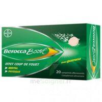 Beroccaboost Comprimés Effervescents B/20 Promo 2€