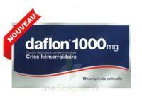 Daflon 1000 Mg Comprimés Pelliculés Plq/18 à Bordeaux