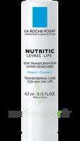 Nutritic Stick Lèvres Sèche Sensibles Etui/4,7ml à Bordeaux