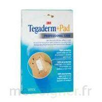 Tegaderm + Pad, 9 Cm X 20 Cm , Bt 5 à Bordeaux