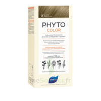 Phytocolor Kit coloration permanente 9 Blond très clair à Bordeaux