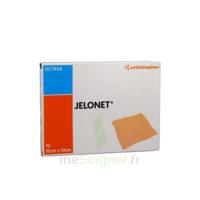 Jelonet, 10 Cm X 10 Cm , Bt 10 à Bordeaux