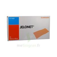 Jelonet, 10 Cm X 40 Cm , Bt 10 à Bordeaux