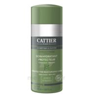 Cattier Homme Crème Soin Hydratant Protecteur Gueule D'ange 50ml