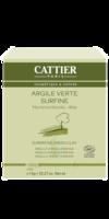Argile Verte Surfine - 1 Kg