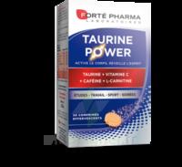 Energie Taurine Power Comprimé Effervescent B/30 à Bordeaux