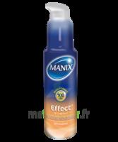Manix Gel lubrifiant effect 100ml à Bordeaux