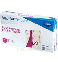Mediset Pose Voie S/cutan+perf à Bordeaux