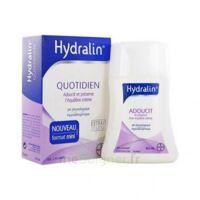 Hydralin Quotidien Gel lavant usage intime 100ml à Bordeaux