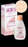 Lactacyd Emulsion soin intime lavant quotidien 400ml à Bordeaux