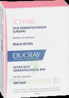 Ictyane Pain dermatologique surgras sans savon 2*100g à Bordeaux