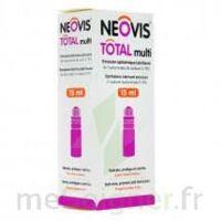 Neovis Total Multi S Ophtalmique Lubrifiante Pour Instillation Oculaire Fl/15ml