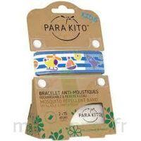 Para'kito Kids Bracelet Répulsif Anti-moustique Toys à Bordeaux