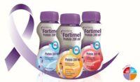 Fortimel Protein Sensation Nutriment Multi-saveurs 4 Bouteilles/200ml à Bordeaux