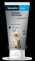 Biocanina Shampooing Sans Rinçage 200ml à Bordeaux