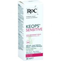 Keops Déodorant Soin Peau Fragile Roll-on/30ml à Bordeaux