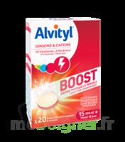 Alvityl Boost Comprimés B/20