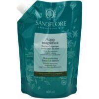 Sanoflore Aqua Magnifica Eau Recharge/400ml à Bordeaux