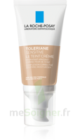 Tolériane Sensitive Le Teint Crème light Fl pompe/50ml à Bordeaux