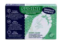 Sudine Poudre - Traitement anti transpiration - Boite de 6 sachets doubles à Bordeaux