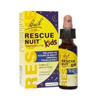 RESCUE® NUIT KIDS Compte-gouttes - 10ml à Bordeaux