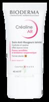 Crealine Ar Crème De Soin Ultraconfort Complexe Rosactiv Teintée T/40ml à Bordeaux